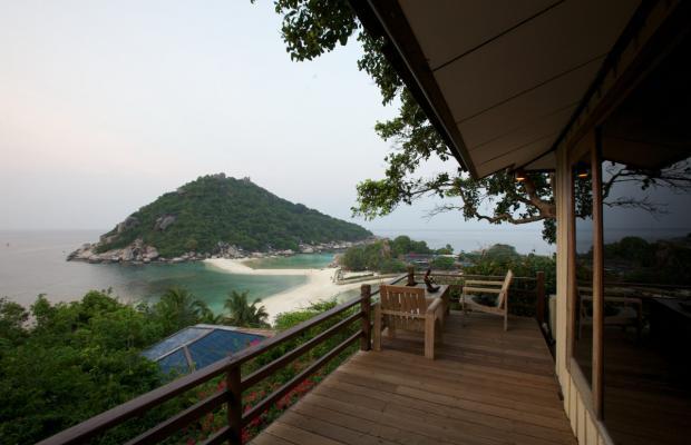 фото отеля Nangyuan Island Dive Resort изображение №33