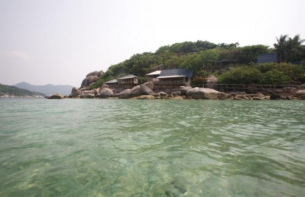 фотографии отеля Nangyuan Island Dive Resort изображение №27