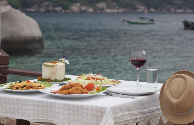 фотографии отеля Nangyuan Island Dive Resort изображение №23