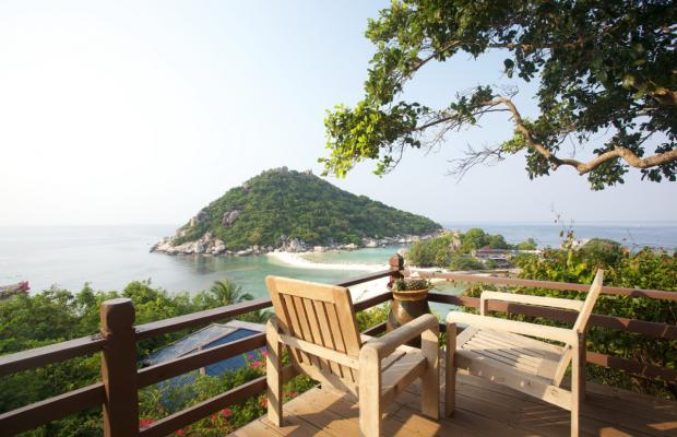 фото отеля Nangyuan Island Dive Resort изображение №21