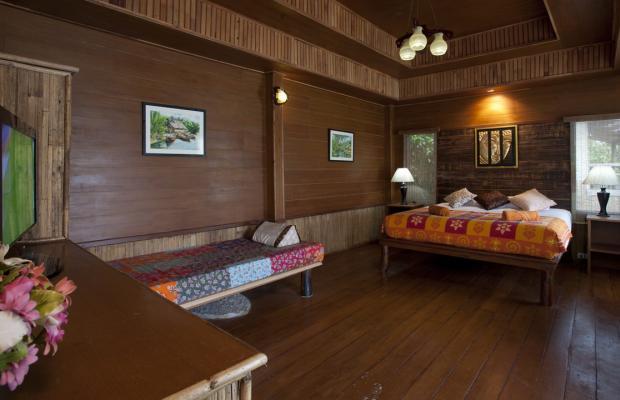 фотографии отеля Nangyuan Island Dive Resort изображение №7