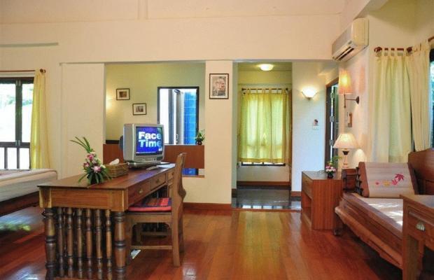 фотографии отеля Royal Lanta Resort & Spa изображение №11