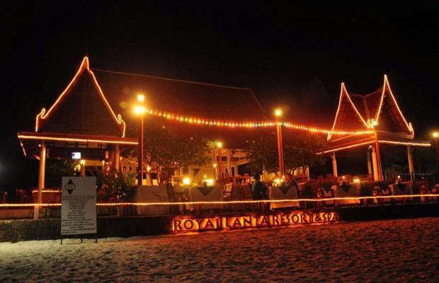 фотографии отеля Royal Lanta Resort & Spa изображение №7