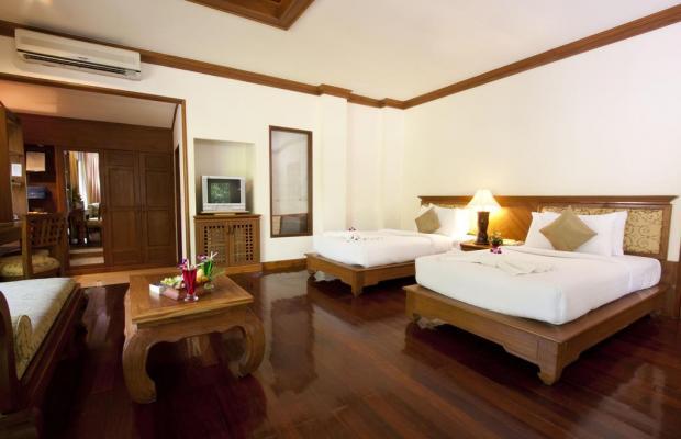 фотографии отеля Sunrise Tropical Resort изображение №35