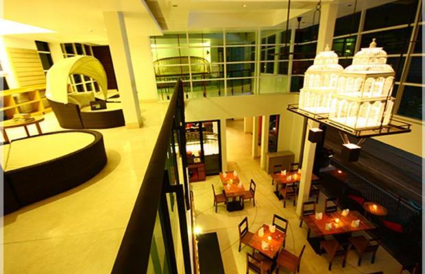 фотографии отеля The Small изображение №11