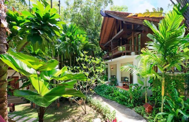 фотографии отеля The Tubkaak Boutique Resort изображение №11
