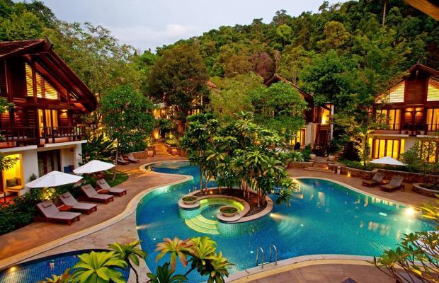 фото отеля The Tubkaak Boutique Resort изображение №1