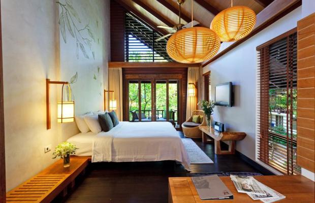 фото The Tubkaak Boutique Resort изображение №2