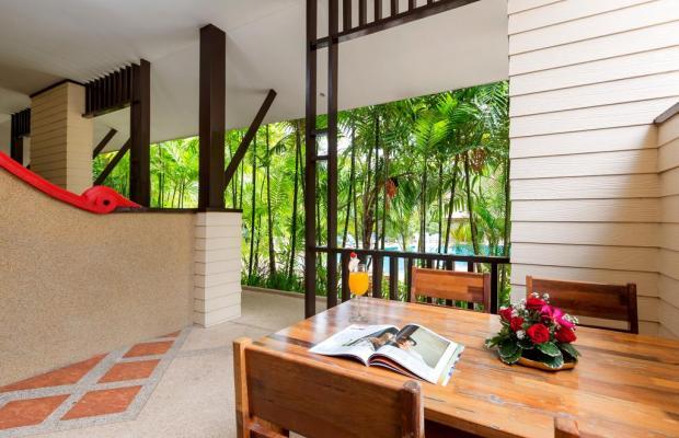 фотографии Timber House Ao Nang изображение №12