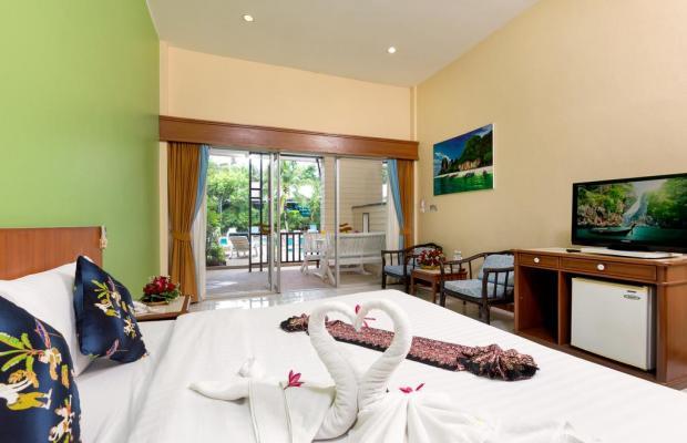 фотографии Timber House Ao Nang изображение №8
