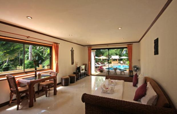 фото Royal Cottage Residence изображение №30