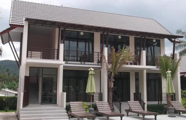 фотографии отеля Hathai Villa изображение №3
