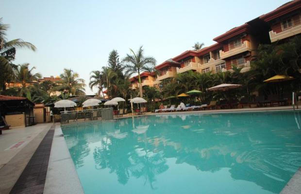 фотографии SoMy Resorts изображение №20