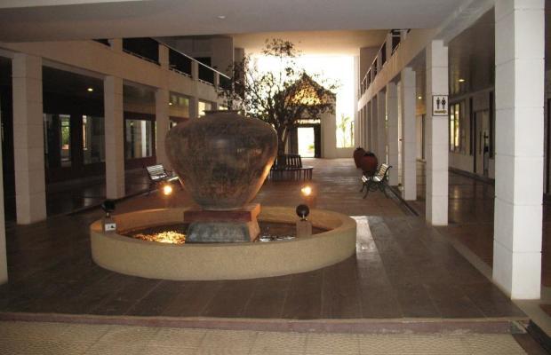 фото Ananda Museum Gallery Hotel изображение №14