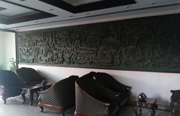 фото отеля The Woods Manor изображение №33