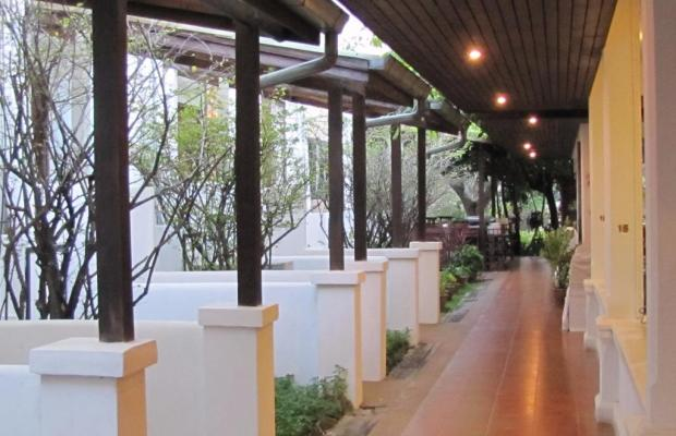 фотографии Ananda Museum Gallery Hotel изображение №8