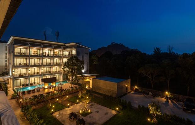 фотографии отеля Aonang Viva Resort изображение №11