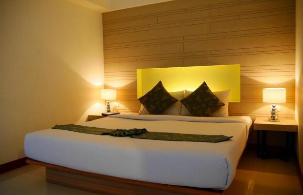 фото отеля Xin City изображение №29