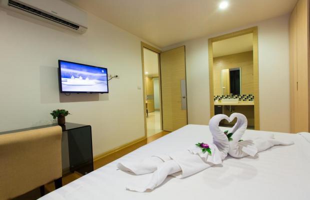 фотографии отеля Aspira Samui (ex. Citin Urbana Samui by Compass Hospitality) изображение №23
