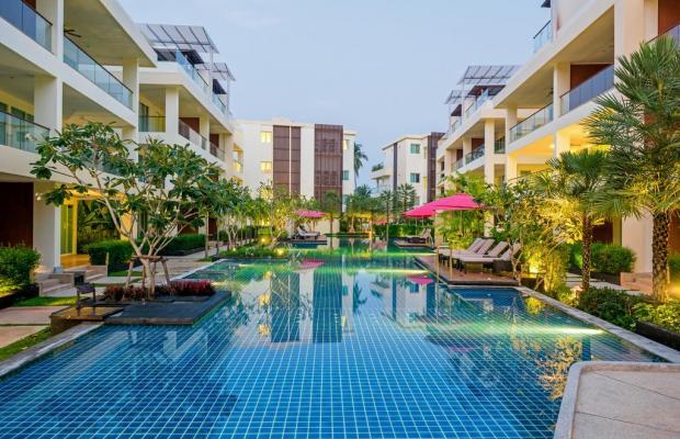 фотографии The Pelican Residence and Suites Krabi изображение №32