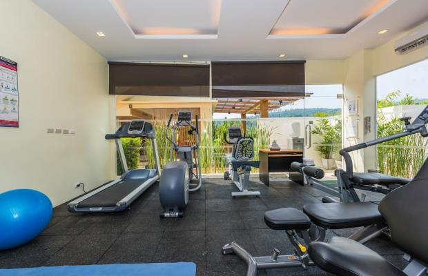 фото The Pelican Residence and Suites Krabi изображение №30