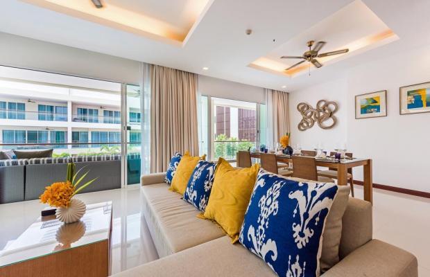 фотографии отеля The Pelican Residence and Suites Krabi изображение №27