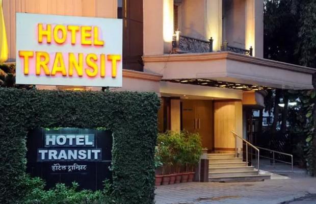 фото отеля Transit изображение №1