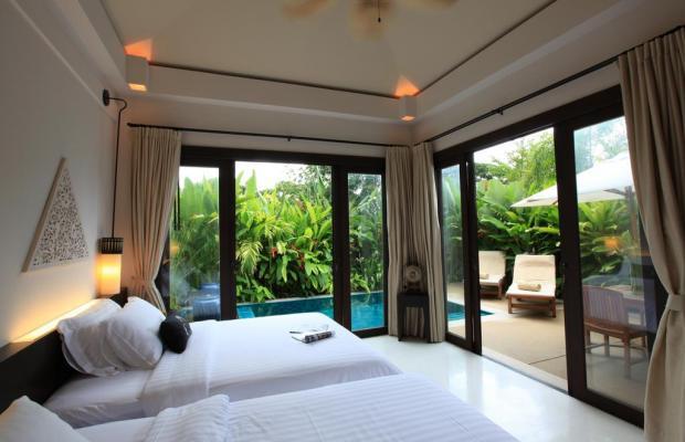 фотографии Asara Villa & Suite изображение №20