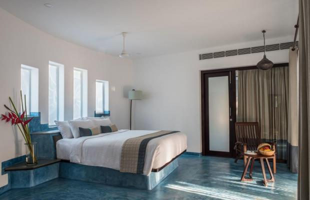 фотографии отеля Xandari Pearl Resort (ex. Marari Pearl) изображение №19
