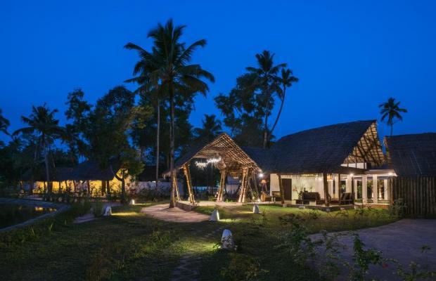 фотографии Xandari Pearl Resort (ex. Marari Pearl) изображение №12