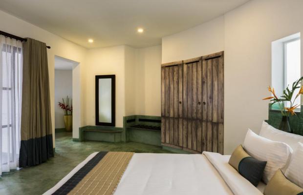фотографии Xandari Pearl Resort (ex. Marari Pearl) изображение №8