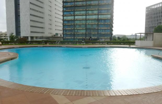 фото отеля Trident Nariman Point изображение №45