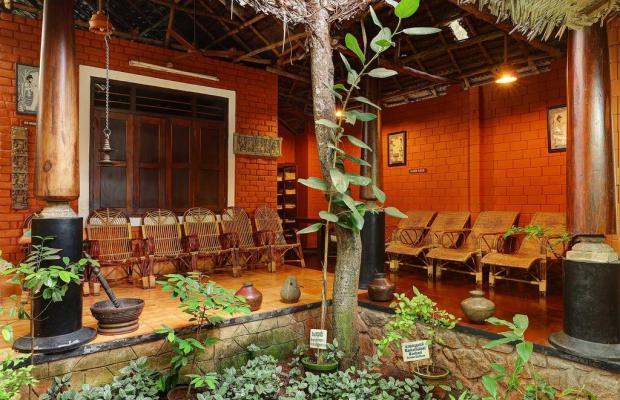 фотографии отеля Somatheeram Research Institute & Ayurveda Hospital изображение №19