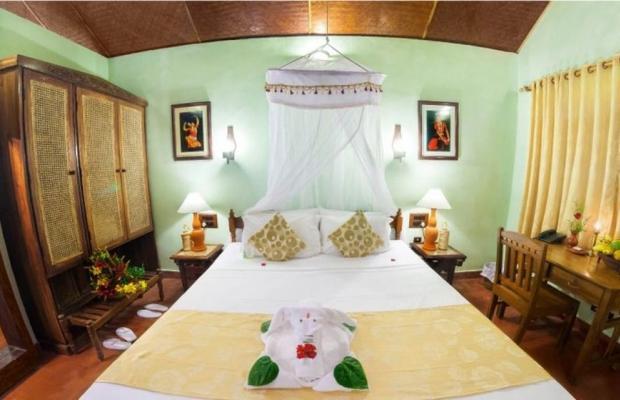 фото отеля Somatheeram Research Institute & Ayurveda Hospital изображение №5
