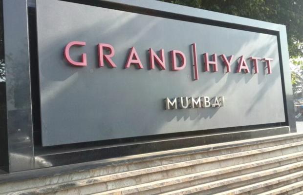 фото Grand Hyatt Mumbai изображение №50