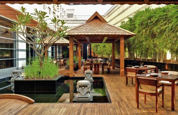 фото отеля Grand Hyatt Mumbai изображение №41