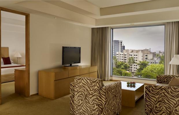 фотографии Grand Hyatt Mumbai изображение №28
