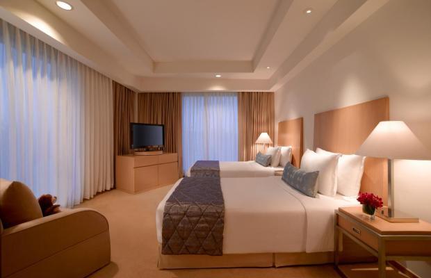 фото отеля Grand Hyatt Mumbai изображение №25