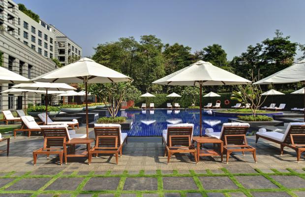 фото отеля Grand Hyatt Mumbai изображение №1