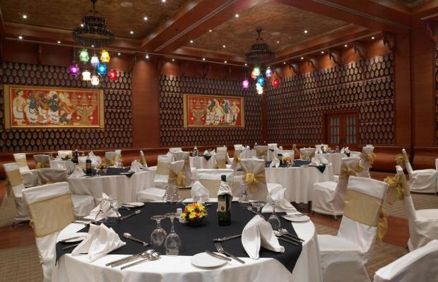 фото отеля The Zuri Kumarakom Kerala Resort & Spa (ex. Radisson Plaza Resort & Spa) изображение №5