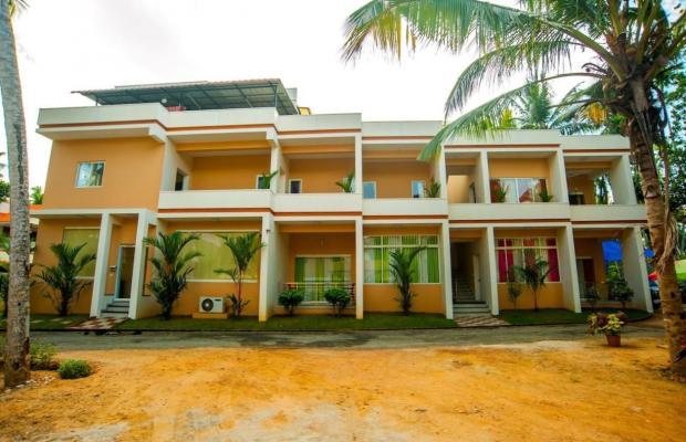 фото отеля Vasudevam изображение №1