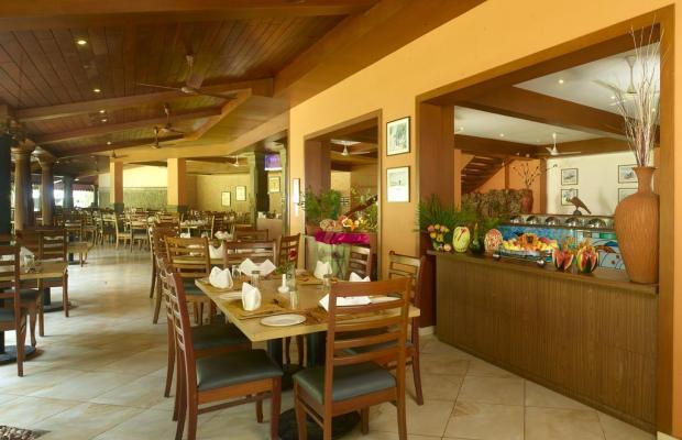 фото отеля Uday Samudra Leisure Beach Hotel & Spa изображение №29