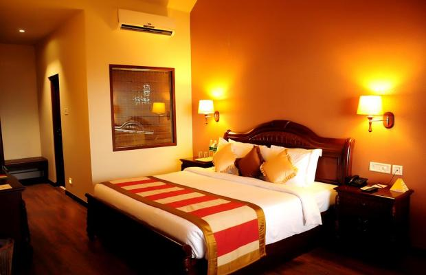 фотографии Uday Samudra Leisure Beach Hotel & Spa изображение №8