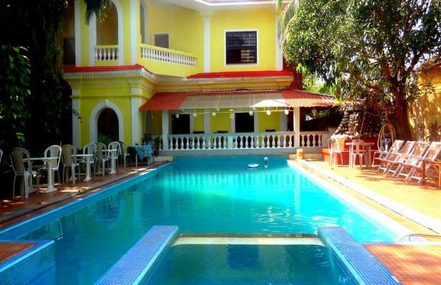 фото Poonam Village Resort изображение №14