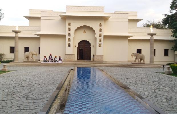 фото отеля  The Oberoi Vanyavilas Ranthambhore изображение №45