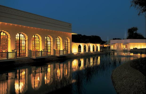 фото отеля  The Oberoi Vanyavilas Ranthambhore изображение №21
