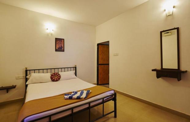 фотографии отеля Arpora Inn изображение №3
