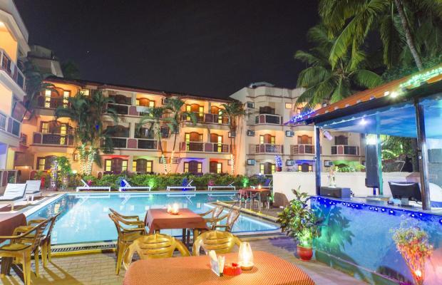 фото Abalone Resort изображение №18