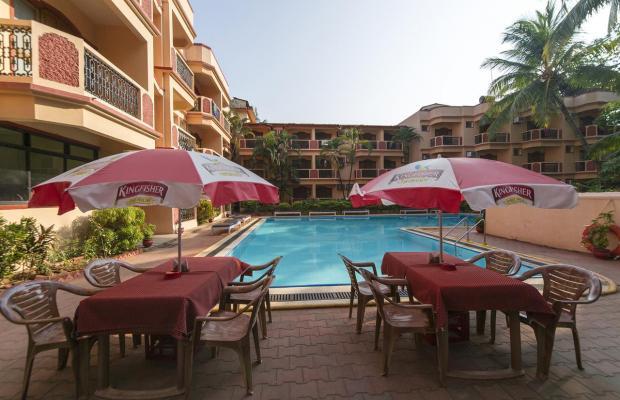 фотографии Abalone Resort изображение №16