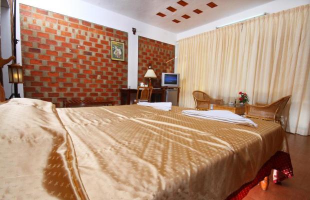 фотографии отеля Beach & Lake Ayurvedic Resort изображение №23